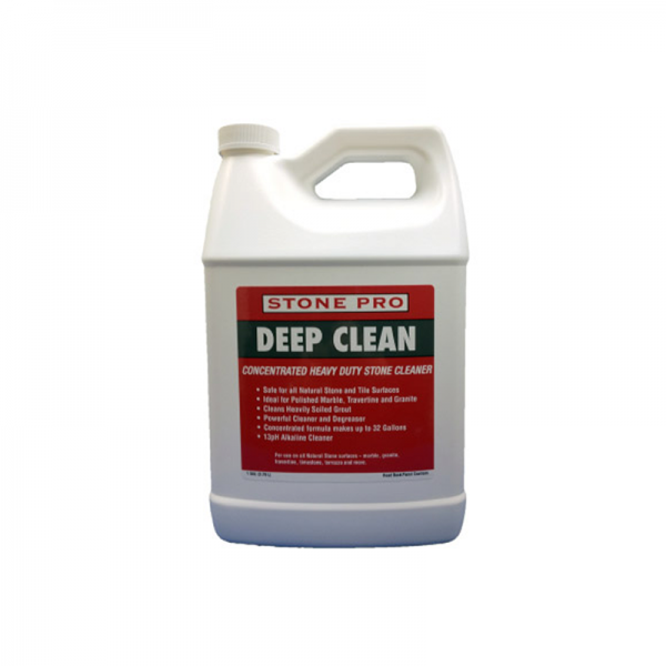deep clean heavy duty stone cleaner