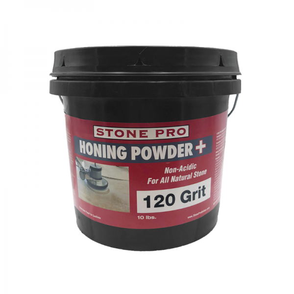 non acidic honing powder for all natural stone