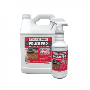 polish pro crystallizer for natural stone