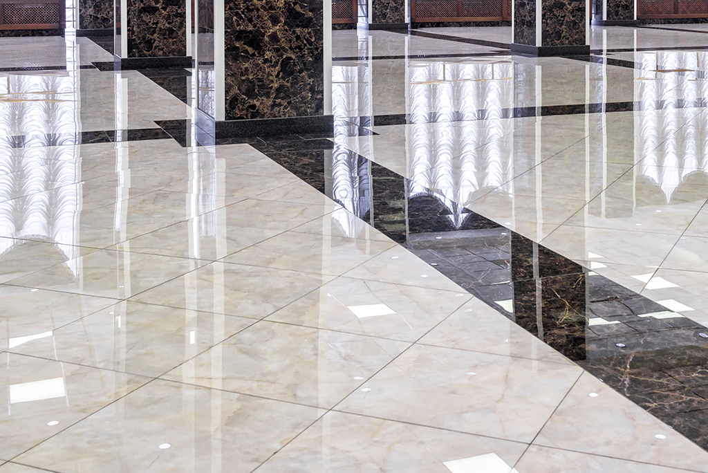 stone floor cleaners and sealers