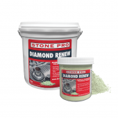 diamond renew polishing powder